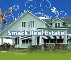 Тема о недвижимости для Вордпресс - Smack-real-estate
