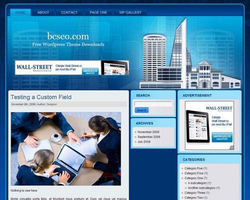 Шаблон недвижимость Вордпресс Commercial_constructions