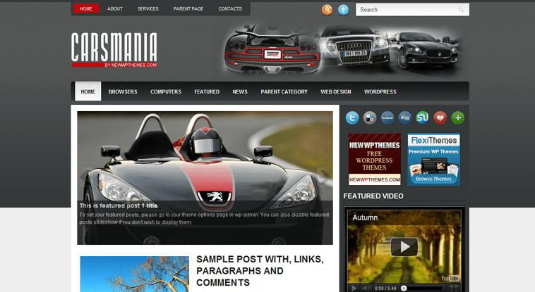 carsmania-screenshots