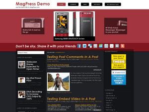 Универсальная тема Centro WordPress
