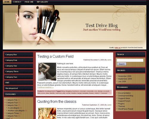 Вордпресс тема косметика Cosmetics-theme-2