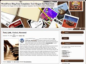 Wordpress тема музыка Music-Covers-5