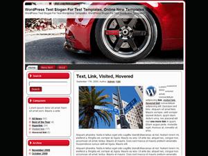 Автомобильная Вордпресс тема Car-Wheels-3