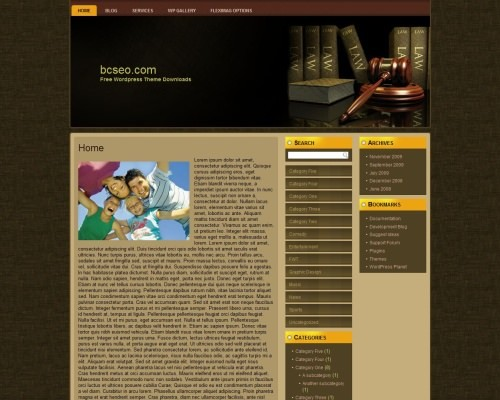 Wordpress шаблон закон Lawyers-wp-theme-3