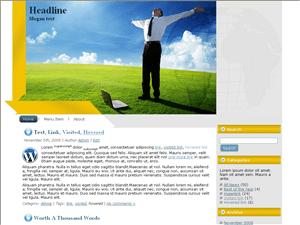 Вордпресс тема бизнес International-business-law