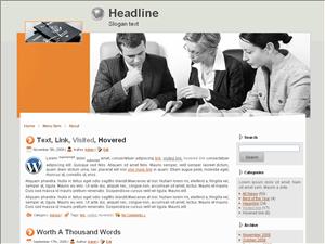 Вордпресс тема бизнес Immigration-consulting