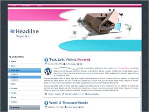 Wordpress шаблон о недвижимости Simple-archetecture