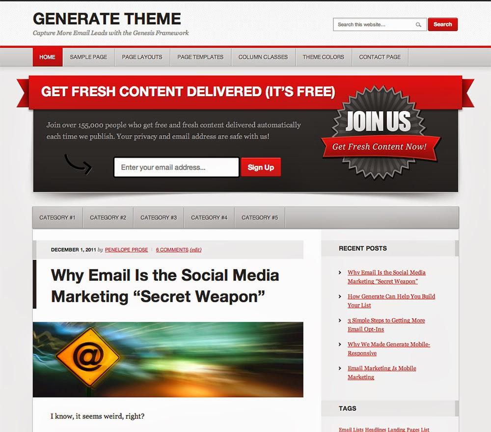 generate-theme