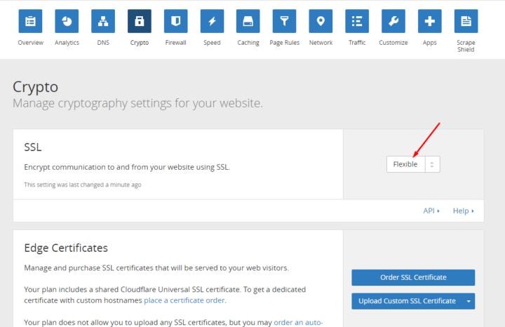 HTTPS и SSL для WordPress бесплатно на 11 лет