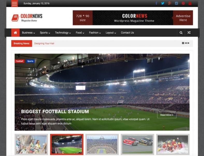 colornews-free-responsive-magazine-wordpress-themes