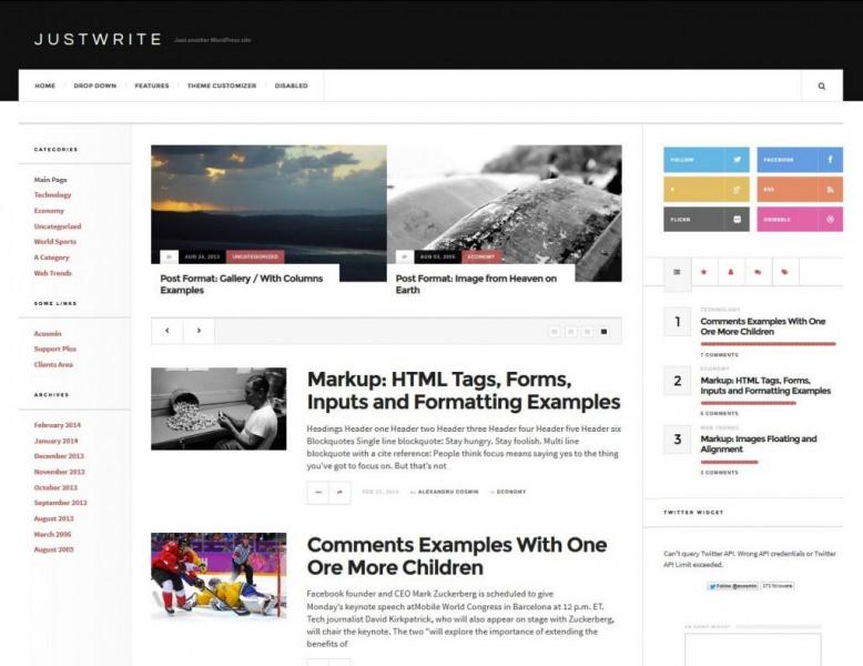 ree-magazine-wordpress-theme-justwrite