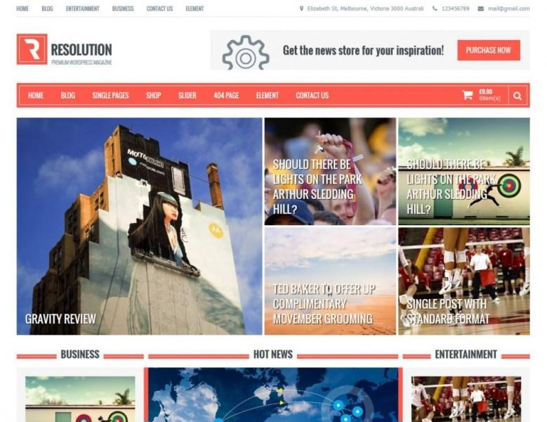 free-magazine-wordpress-theme-resolution