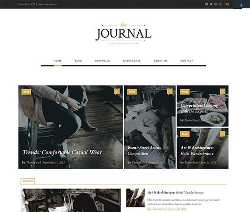 journal-free-magazine-theme