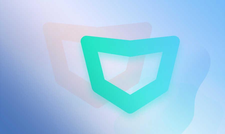 Логотип шаблона Monstroid2.