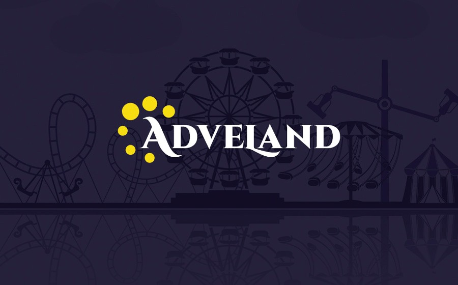 WordPress шаблон Adveland - Amusement Park Responsive