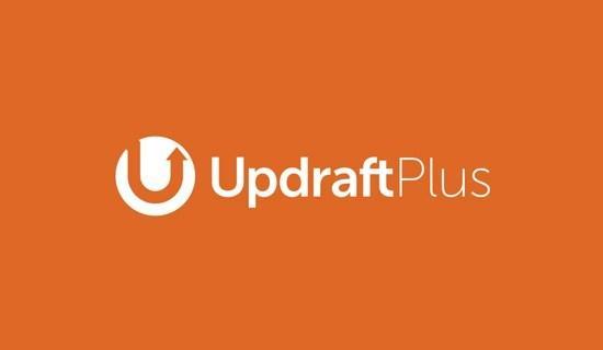 Логотип UpdraftPlus