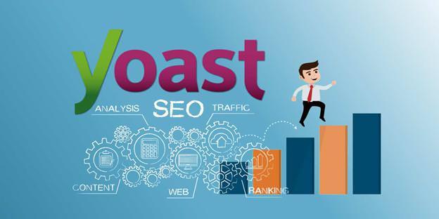 Обложка Yoast SEO
