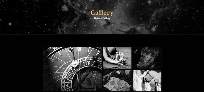 Захватывающие галереи