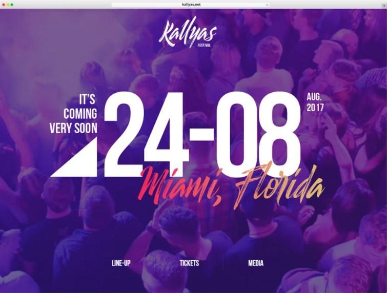 Kallyas тема для творческих тенденций