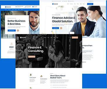 Beakai - многофункциональная бизнес-тема WordPress 2020